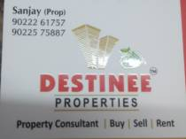 Destinee properties