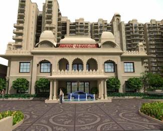 1815 sqft, 4 bhk Apartment in Ansal Royal Heritage Sector 70, Faridabad at Rs. 16000
