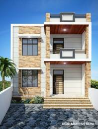 1250 sqft, 3 bhk Villa in Builder green view field Horamavu, Bangalore at Rs. 59.8500 Lacs