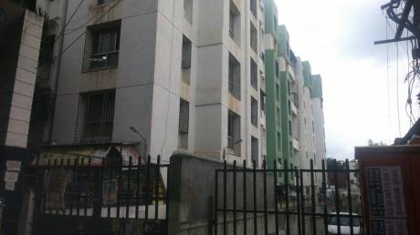867 sqft, 2 bhk Apartment in Jhala BK Jhala Nirmal Township Sasane Nagar, Pune at Rs. 42.0000 Lacs