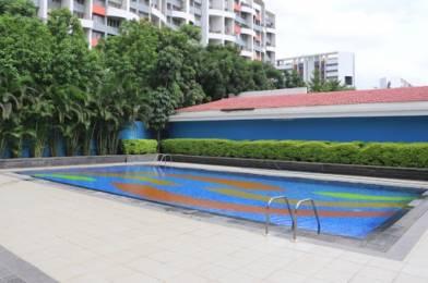 600 sqft, 1 bhk Apartment in Anand Aishwarya Greens bhekarai nagar, Pune at Rs. 28.5000 Lacs