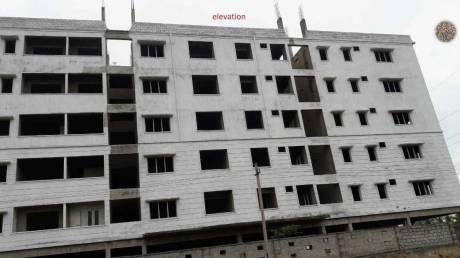 1069 sqft, 2 bhk Apartment in Builder Project Old Gajuwaka Visakhapatnam, Visakhapatnam at Rs. 28.0000 Lacs