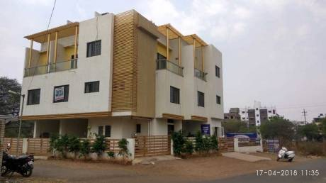 1800 sqft, 3 bhk Villa in Builder Twin Palms residences makhamalabad road LIC Colony, Nashik at Rs. 42.0000 Lacs
