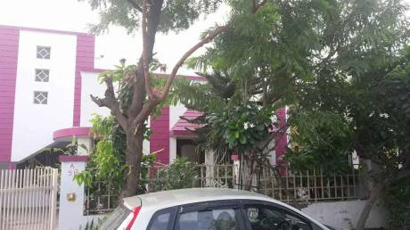 2152 sqft, 3 bhk Villa in Builder Project Omaxe City, Lucknow at Rs. 20000