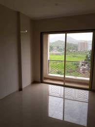 425 sqft, 1 bhk Apartment in Anchit Hill View Panvel, Mumbai at Rs. 17.9250 Lacs