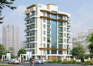 700 sqft, 1 bhk Apartment in Salangpur Salasar Aarpan A Wing Mira Road East, Mumbai at Rs. 52.5000 Lacs