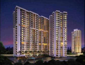 720 sqft, 1 bhk Apartment in Kanungo Kanungo Pinnacolo Apartment Mira Road, Mumbai at Rs. 61.2000 Lacs
