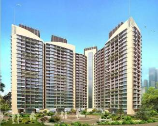 740 sqft, 1 bhk Apartment in Unique Estate Mira Road East, Mumbai at Rs. 55.5000 Lacs