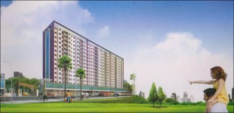 1010 sqft, 2 bhk Apartment in Basudeo Vasudev Sky High Mira Road East, Mumbai at Rs. 80.8000 Lacs