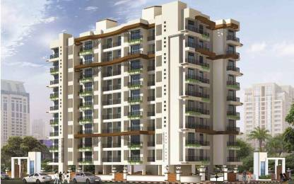1050 sqft, 2 bhk Apartment in Salangpur Salasar Aarpan Mira Road East, Mumbai at Rs. 84.0000 Lacs