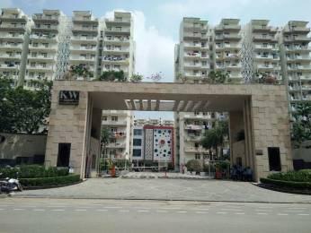1485 sqft, 3 bhk Apartment in K World Estates Builders KW Srishti Raj Nagar Extension, Ghaziabad at Rs. 48.5000 Lacs