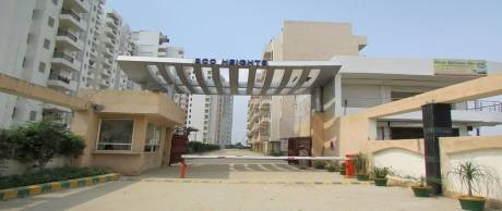 1025 sqft, 2 bhk Apartment in SCC Heights Raj Nagar Extension, Ghaziabad at Rs. 29.5000 Lacs