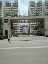 875 sqft, 1 bhk Apartment in K World Estates Builders KW Srishti Raj Nagar Extension, Ghaziabad at Rs. 27.5000 Lacs
