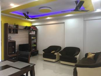 1055 sqft, 2 bhk Apartment in DSK DSK Gandhakosh Baner, Pune at Rs. 1.1000 Cr