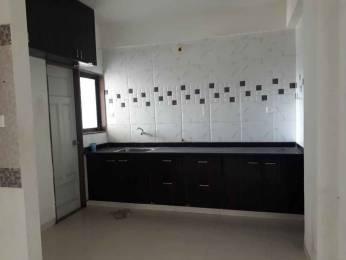 1280 sqft, 2 bhk Apartment in Shivam Grace Chanakyapuri, Ahmedabad at Rs. 14000