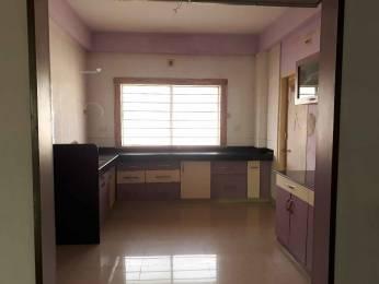 1250 sqft, 2 bhk Apartment in Builder Akash apartment thaltej Thaltej, Ahmedabad at Rs. 14000