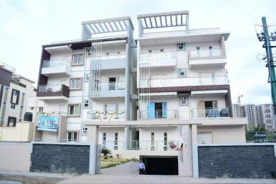 1566 sqft, 3 bhk Apartment in Builder Project Thanisandra, Bangalore at Rs. 25000