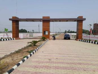 1000 sqft, Plot in Builder zaire sparkle vally Gohniya, Allahabad at Rs. 2.5000 Lacs