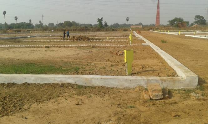 1000 sqft, Plot in Builder Kohinoor enclave fatehabad road, Agra at Rs. 7.5000 Lacs