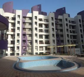 720 sqft, 2 bhk Apartment in Puraniks Puraniks City Phase 1 Owale, Mumbai at Rs. 78.0000 Lacs