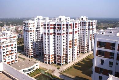 1055 sqft, 2 bhk Apartment in Pioneer Genexx Valley Joka, Kolkata at Rs. 33.0000 Lacs
