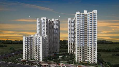 1495 sqft, 3 bhk Apartment in Civitech Stadia Sector 79, Noida at Rs. 67.2700 Lacs