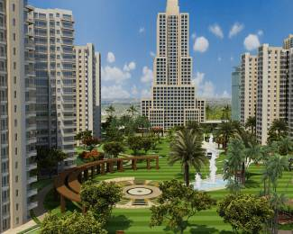 1145 sqft, 2 bhk Apartment in Sam Palm Olympia Sector 16C Noida Extension, Greater Noida at Rs. 40.1000 Lacs