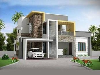 1500 sqft, 3 bhk Villa in Builder Rk shelter villas Whitefield, Bangalore at Rs. 61.0000 Lacs