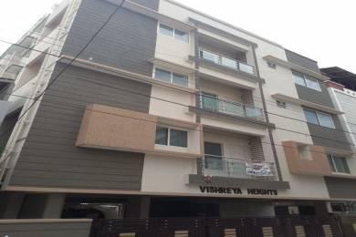 965 sqft, 2 bhk Apartment in Builder Vishreya Heights Banaswadi, Bangalore at Rs. 49.0000 Lacs