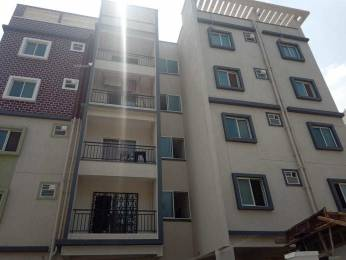 1135 sqft, 2 bhk Apartment in ASN Galaxy Horamavu, Bangalore at Rs. 57.0000 Lacs