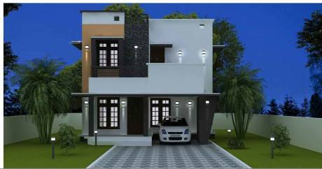1280 sqft, 3 bhk Villa in Builder Project Bommasandra Jigani Link Rd, Bangalore at Rs. 49.5000 Lacs