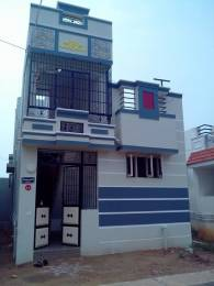 1060 sqft, 2 bhk Villa in Builder Project Manalur, Madurai at Rs. 24.0000 Lacs