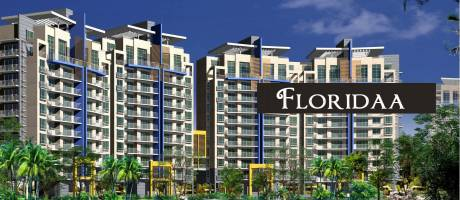 604 sqft, 2 bhk Apartment in Op Floridaa Sector 82, Faridabad at Rs. 20.0000 Lacs