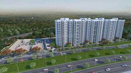 838 sqft, 3 bhk Apartment in Amolik Heights Sector 88, Faridabad at Rs. 26.3000 Lacs