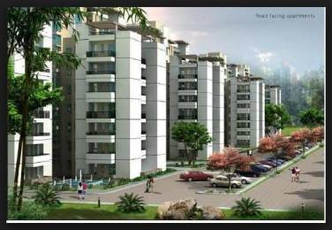 1400 sqft, 3 bhk Apartment in Puri Pratham Sector 84, Faridabad at Rs. 53.0000 Lacs