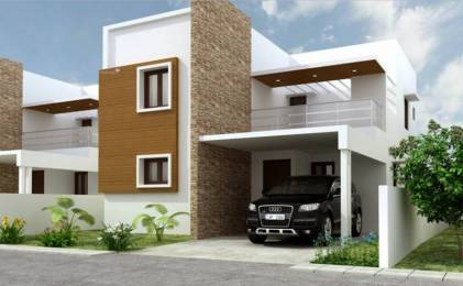 1247 sqft, 3 bhk IndependentHouse in Builder channasandravilla Channasandra Main Road, Bangalore at Rs. 61.5150 Lacs