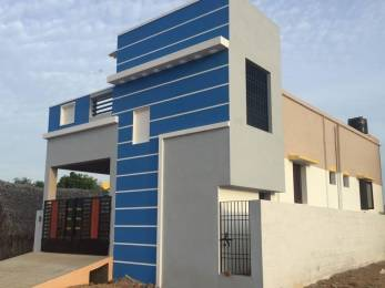 880 sqft, 2 bhk IndependentHouse in Builder Project Pudupakkam, Chennai at Rs. 30.0000 Lacs