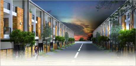 1365 sqft, 3 bhk Villa in Builder Project Mansarovar, Jaipur at Rs. 42.5000 Lacs