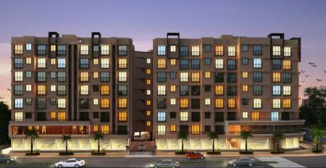 633 sqft, 1 bhk Apartment in Rudis Sunanda Circle A Wing And C Wing Phase II Sil Phata, Mumbai at Rs. 39.5100 Lacs