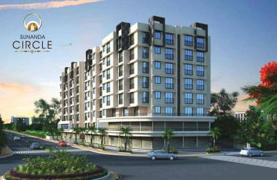 1007 sqft, 2 bhk Apartment in Rudis Sunanda Circle A Wing And C Wing Phase II Sil Phata, Mumbai at Rs. 61.0000 Lacs