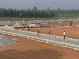 1,200 sq ft  Residential plot in Builder orange county view