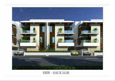 2700 sqft, 6 bhk Villa in Builder New New Collectorate Road, Gwalior at Rs. 90.0000 Lacs