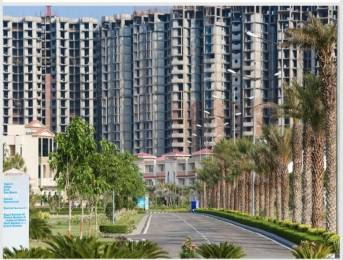 550 sqft, 1 bhk Apartment in Supertech Up Country Apartments Sector 17A, Greater Noida at Rs. 16.4700 Lacs