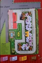 930 sqft, 2 bhk Apartment in Shree Energy Classic Homes Raj Nagar Extension, Ghaziabad at Rs. 22.4500 Lacs