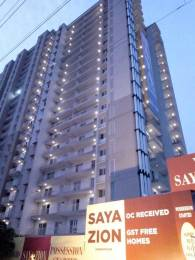 1045 sqft, 2 bhk Apartment in Saya Zion Sector 4 Noida Extension, Greater Noida at Rs. 47.5000 Lacs
