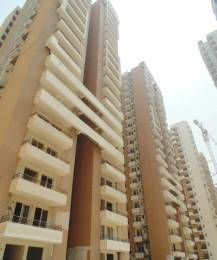 1395 sqft, 3 bhk Apartment in Wall Rock Aishwaryam Knowledge Park, Greater Noida at Rs. 54.8500 Lacs