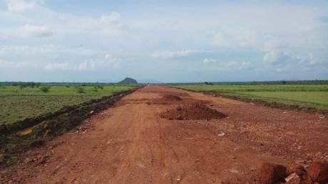 1800 sqft, Plot in Builder sreemitra port city Tagarapuvalasa, Visakhapatnam at Rs. 22.0000 Lacs
