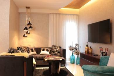 1502 sqft, 3 bhk Apartment in Builder Project Zirakpur punjab, Chandigarh at Rs. 61.4100 Lacs
