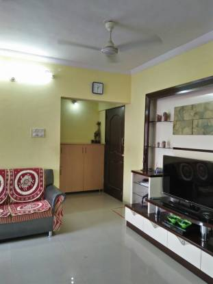 1376 sqft, 3 bhk Apartment in Builder Project Kothrud, Pune at Rs. 1.3760 Cr
