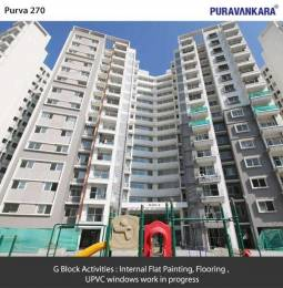 1071 sqft, 2 bhk Apartment in Builder Purva 270 degrees CV Raman Nagar, Bangalore at Rs. 1.2500 Cr